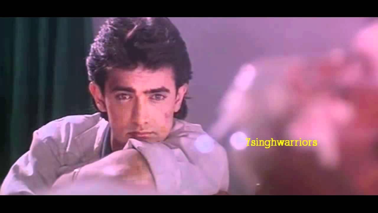 Download Rooth Ke Humse kahi:Jo Jeeta Wohi Sikandar(1992)-*Aamir Khan*__7sw.