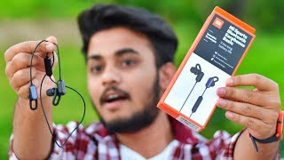 Mi Sports Bluetooth Earphones Basic DON'T BUY BEFORE WATCHING THIS VIDEO
