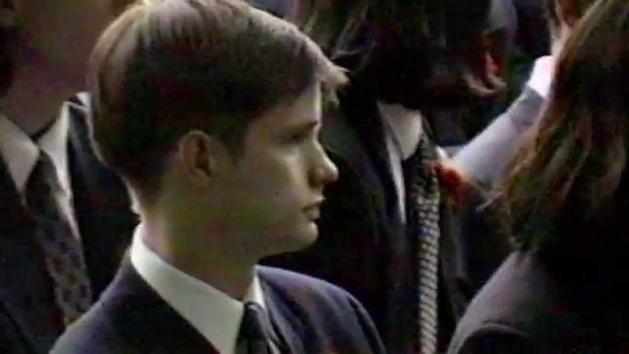 MATT SHEPARD IS A FRIEND OF MINE: Official 2015 Trailer