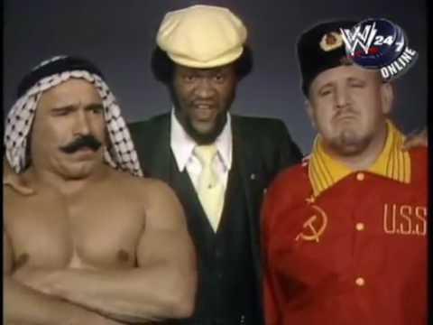 WWF Wrestling Challenge 9/28/86