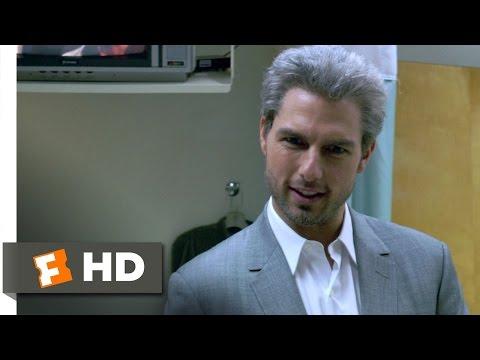 Collateral (6/9) Movie CLIP - Max's New Friend (2004) HD