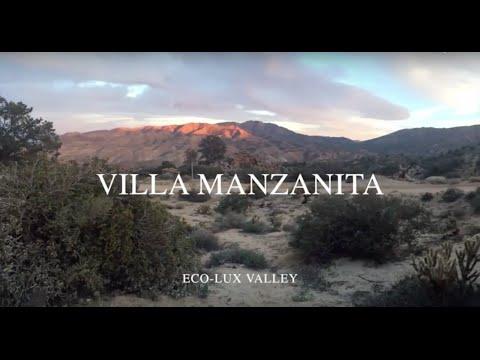 Villa Manzanita | Drone Tour