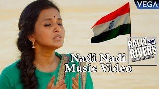 Rally for Rivers - Nadi Nadi Nadi Video Song by Smita