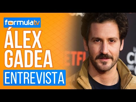 Álex Gadea:
