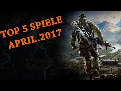 top 5 spiele im april 2017 ps4 xbox one nintendo switch. Black Bedroom Furniture Sets. Home Design Ideas