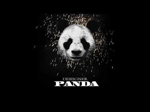 Desiigner - Panda (Ft. Kanye West)