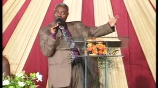 Pastor W.F. Kumuyi - Recovering the Lost Glory