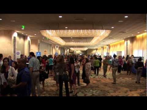 Wahine Forum 2012 - Event Recap