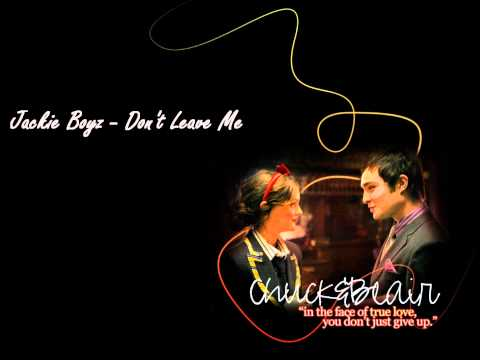 Jackie Boyz - Don't Leave Me