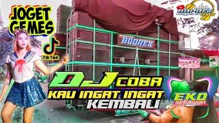 DJ REMIX VIRAL Tik Tok 2020 - Versi DJ Gapret Ft Eko Setiawan