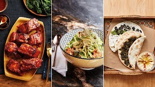 Food Trends 2018: Top 5 Things to Try This Year