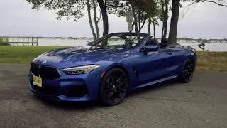 VIDEO REVIEW: BMW M850i Convertible -- Budget Aston Martin DB11 Volante thumbnail