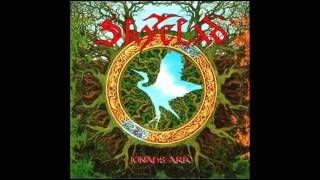 Skyclad - Earth Mother,The Sun & The Furious Host (onscreen lyrics)
