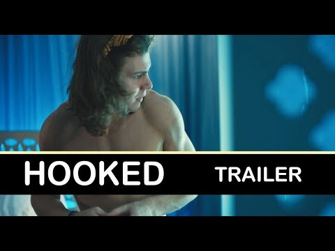 Hooked (2017) Film Trailer: Conor Donnally