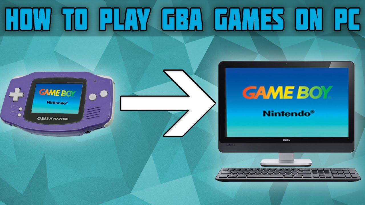 List of Game Boy Advance games