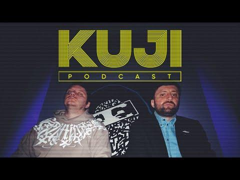 Каргинов и Коняев: новый этап неизвестности (Kuji Podcast 57)