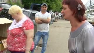 Жители Нижнего Новгорода провели целую операцию по спасению котят из водосточной трубы