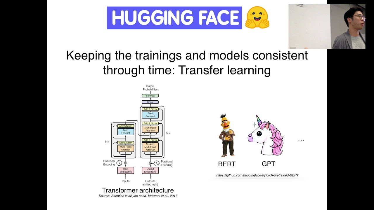 HuggingFace — Bringing state of the art NLP stack for conversational AI to  production settings