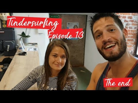 Tindersurfing 13 - MEETING UFC SUPERSTAR KAROLINA KOWALKIEWICZ