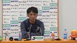 9/1アルビレックス新潟戦、試合後の監督記者会見をお届けします。 ☆DAZN...