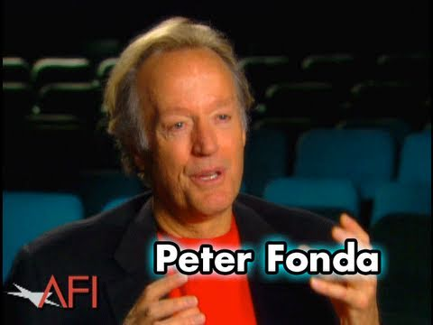 Peter Fonda On SOPHIE