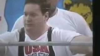 Ed Coan - 423@100 Unbreakable World Record