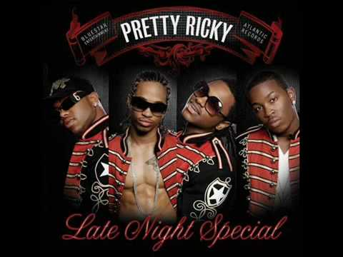 Pretty Ricky - Get You Wet