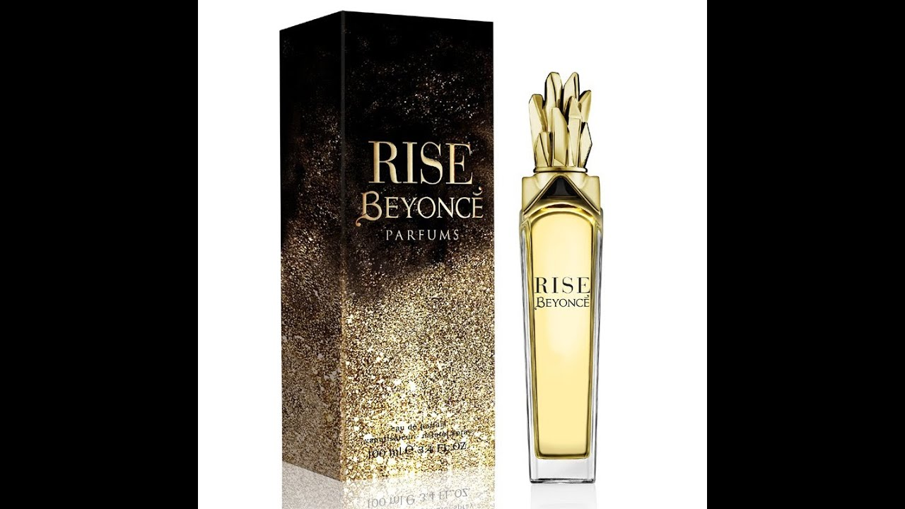 Beyonce Rise Perfume Review Youtube