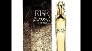 Beyonce Rise-Perfume Review