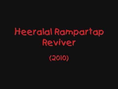 Heeralal Rampartap - Reviver (2010)