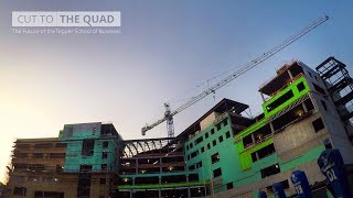 Announcing Cut to the Quad: The Future of the Tepper School of Business