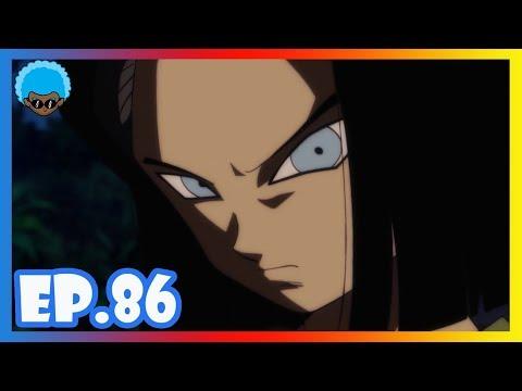 Dragon Ball Super Episode 86 Review/Episode 87 Preview: Trading Blows! Android 17 vs Son Goku!