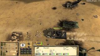 "Desert Rats vs. Afrika Korps (2004) - 08 ""Stone beats Scissors"" by Gaming Hoplite"