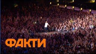 100 тысяч, 4 часа и 40 хитов: Океан Эльзы зажег Олимпийский на День независимости
