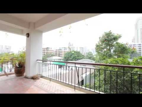 4 Bedroom Apartment for Rent at Baan 225 Sawasdee E4-507