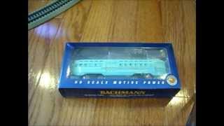 Bachmann Trains: PCC Streetcar