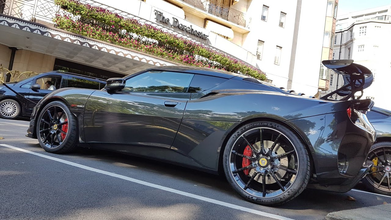 2018 lotus evora gt430. interesting evora lotus evora gt430 public debut at the dorchester park lane to 2018 lotus evora gt430