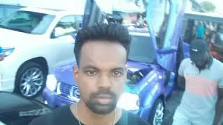 The SOUTHEX Car and Truck Show at Gulf City Car park Trinidad 2019