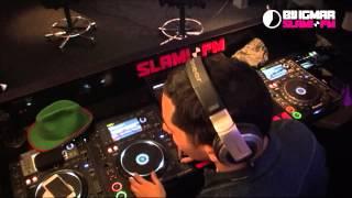 The Partysquad (DJ-set) | Bij Igmar