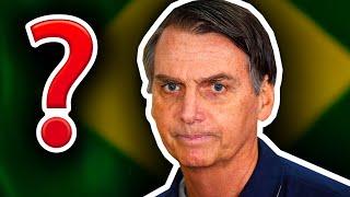 BRÉSIL : L'extrême droite au pouvoir - Explication !