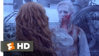 Crimson Peak (10/10) Movie CLIP - Ghosts Are Real (2015) HD