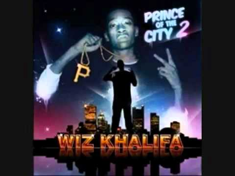 Wiz Khalifa - Go'on Hate (Prince Of The City 2)