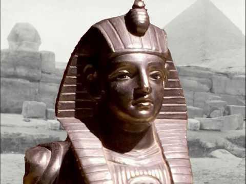 """EGYPTLAND"" - Earl Fuller's Rector Novelty Orchestra (1919)."