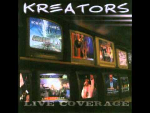 Kreators - tha k (produced by steve boston)