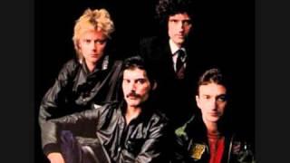 Queen -  We Will Rock You Fast -  Studio Version