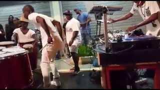 DClub ilha de luanda Africa Angola Music Dj Afro viva