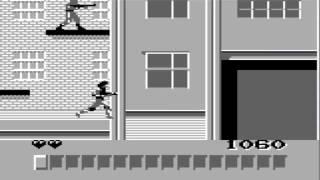 Lawnmower Man | Game Boy | Un juego muy estresante xD