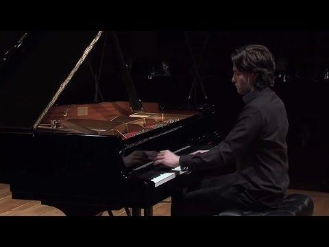 Arseny Tarasevich Nikolaev – Chopin Piano Competition 2015 (preliminary round)