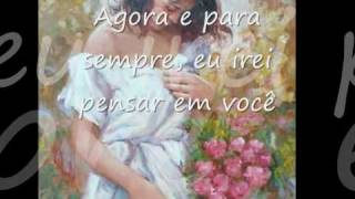 Now and forever (Carole King)