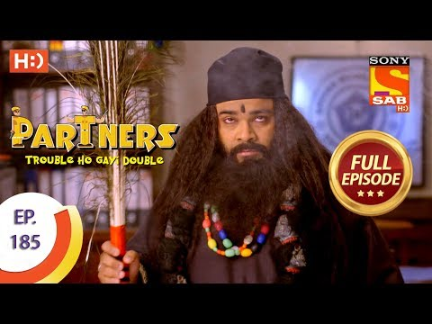 Partners Trouble Ho Gayi Double - Ep 185 - Full Episode - 13th August, 2018 streaming vf
